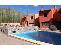 Colores de Purmamarca Hotel Boutique