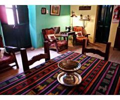 Gran Casa Hostel & Camping