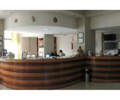 Hotel Samay Wasi