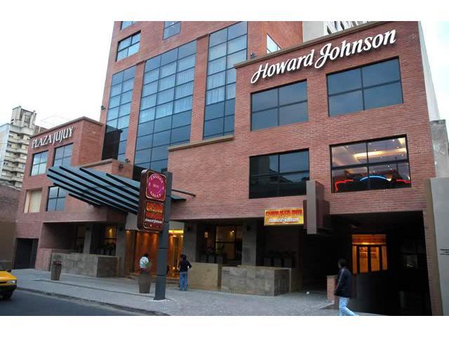 Hotel Howard Johnson Plaza Jujuy