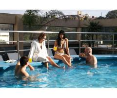 Ohasis Hotel y Spa