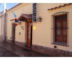 Hosteria Colonial