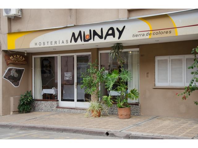 Munay Jujuy