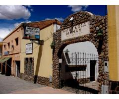 Munay La Quiaca